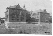 Religious Training Schools / Institutions devoted to specialized training of missionaries and religious workers. You can visit http://collegehistorygarden.blogspot.com
