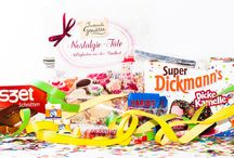 February 2015 Box / Learn more about your German Carnival box at https://candygerman.com/blog/candy-german-says-alaaf-your-february-box