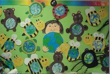 Earth Day / by Shari Skälland