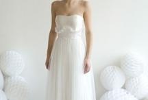 Wedding Dress / by Dress Me Polly