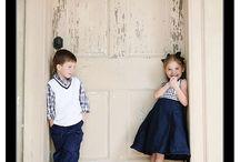 Sibling Photography