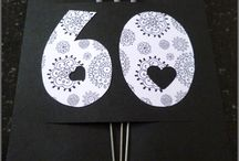 Cartes / #cartes# #anniversaire# #fête#