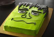 Monster birthday party / Monster birthday ideas