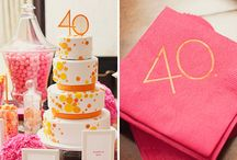 Kendra's 40th