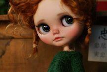 Blythe-очарование