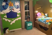 Adventure time  / Stuff from adventure time that are cool