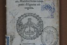 APADRINAT! Timaevs : vel de natvra divini Platonis / Marsilio Ficino interprete diligenter recognita