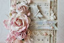 cards scrapbooking