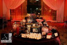 Candy.Bar.Designs  // Studio Heart Divas Wedding & Event Artistry