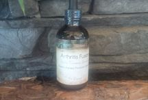 Herbal Tinctures / Handmade quality herbal tinctures made by Spirit of the Boreal Botanicals