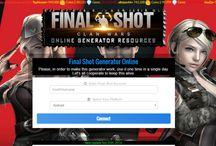 Final Shot Gem Hacked