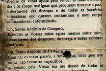 Prece urgente para alcançar uma graca a Santo Antônio de Cartagero