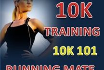 Training Info / by Moms RUN This Town