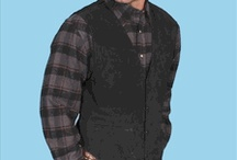 Men's Vests / by Cowboy Outfitters