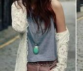 My Style / by Nelida Banda