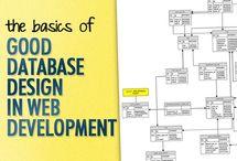 database design / by Gerald Kelsey
