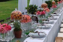 Fiorile / Allestimenti e decorazioni floreali