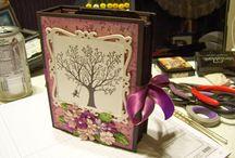 Envelope Board/albums