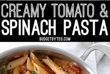 quick and easy for the tummy