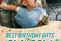 Kids birthdays ideas