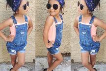 Irina in style