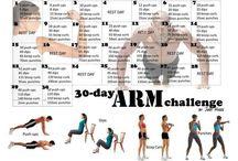 Fitness Endurance