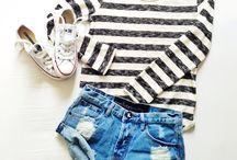 Fashion ♡♡♡ / by Marcela Kowalska-Torres