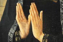 MEDIEVAL / medieval art