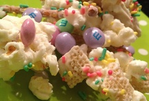 Easter ~ Spring / by Hamley Bake Shoppe