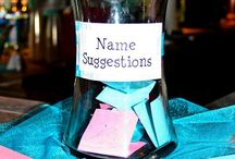 Babies - Baby shower Ideas / by Elaine Mote