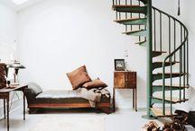 Escalier colimason