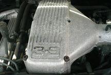 Range Rover v8 3,9l