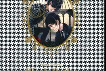 Manga & Sammeln / Mangareihen die ich momentan versuche intensiver zu sammeln & andere Dinge deren Erscheinungstermin ich nicht verpassen will :) Momentan:    ***Black Butler*** ***Kamisama Kiss***  ***Last Exit Love***