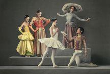 Cinderella / by Ali Roigard