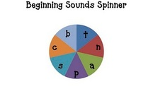 Differentiated: beginning/ending sound