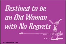 '\o/'.... Hoོots! / Destined to be an Old Woman with No Regret!  <3