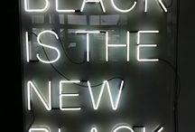 Blackout / Passion, Love and more Black...