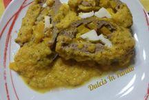 Ricette condivise / ricette amiche blogger cucina