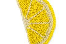 Crafty ideas:  knitting