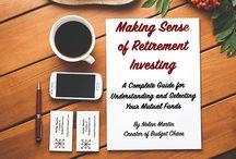 Making Sense of Retirement Investing Free Ebook