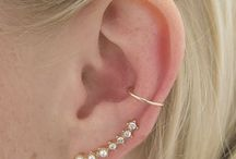 Ear inspiration