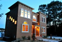 Massachusetts Residential Architecture