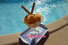 Sorvetes e Gelados / http://tertuliadasusy.blogspot.pt/p/receitas.html