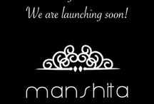 Manshita Couture / For Indian wear lovers