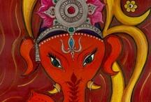 INSPIRE - Elephant Gods