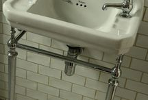 Stylish Basin Taps