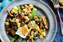 AH recepten - salades