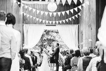Wedding Photo Ideas / Photography Ideas for your Wedding