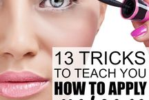 Beauty Tricks