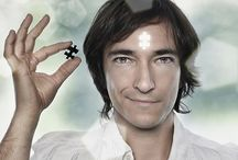 Nicolai Friedrich / The best mentalist of the world comes to India with AGP World